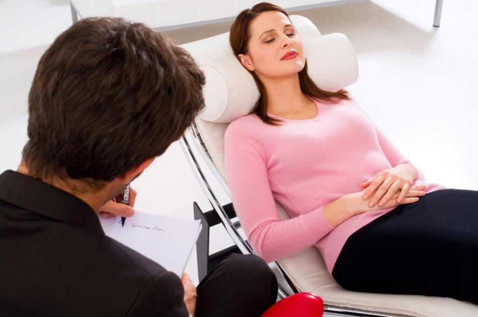 лечение бессонницы гипнозом